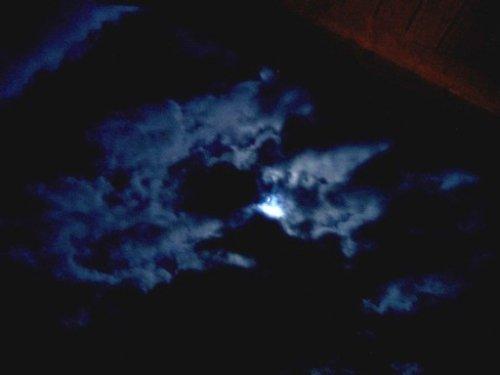 wolkenmond