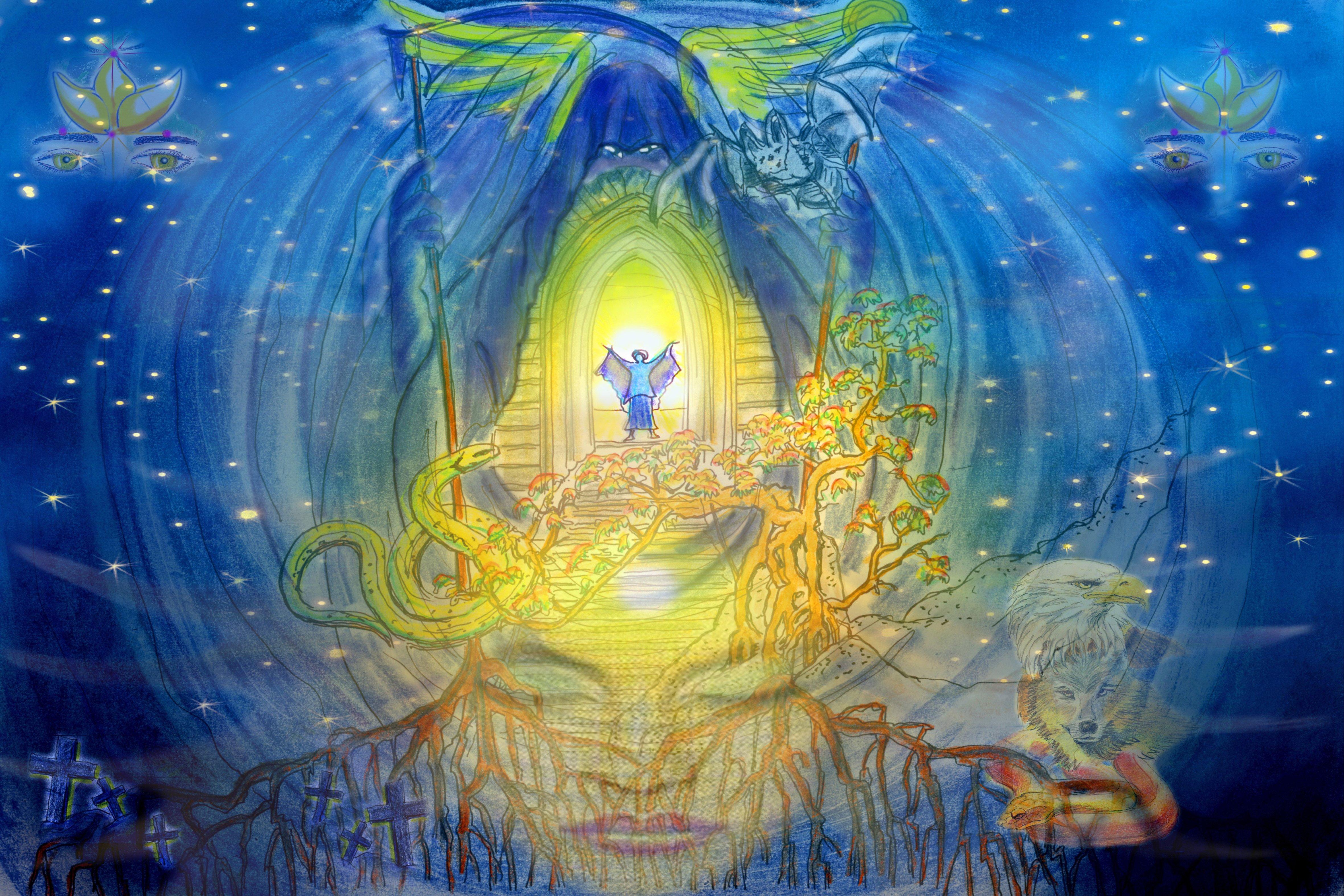 13_Coon Sub-Supra-Bewusstsein