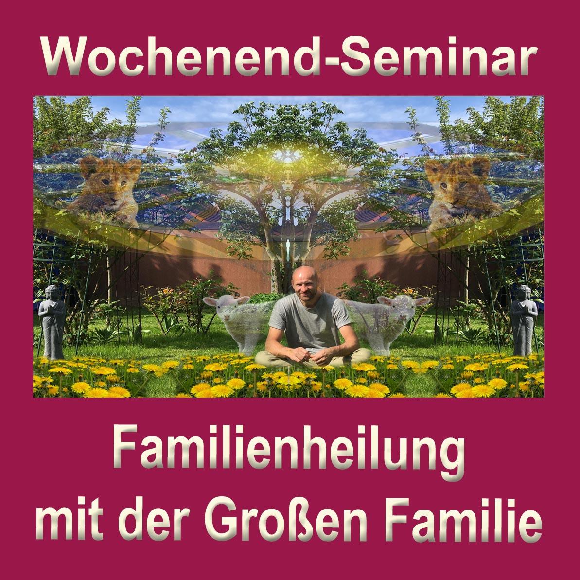 SHOP GF-Familienheilung