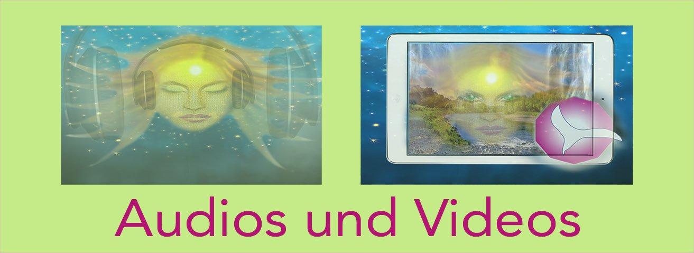 Audios Videos Titelbild