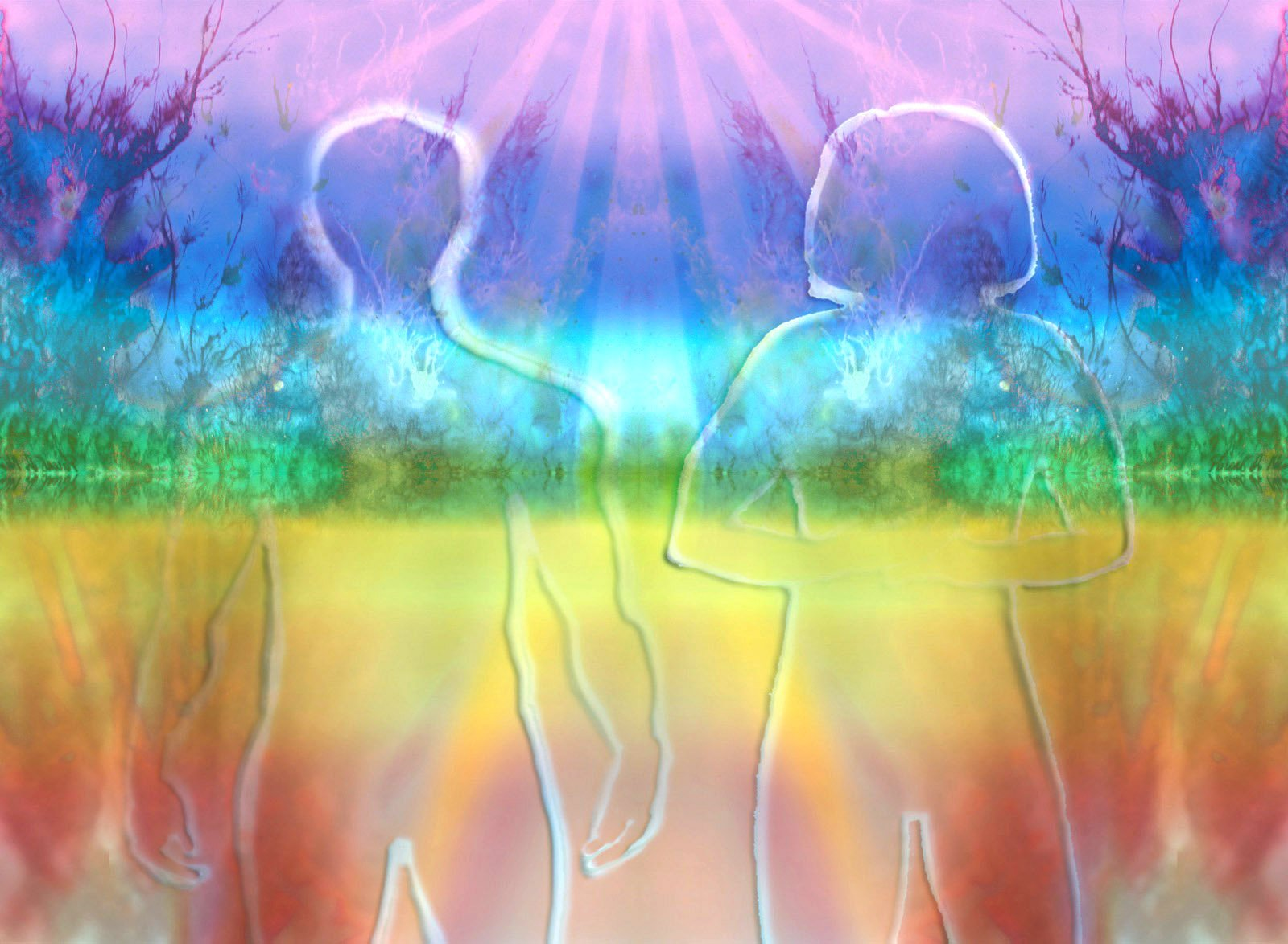 Die Seelenfarbreise