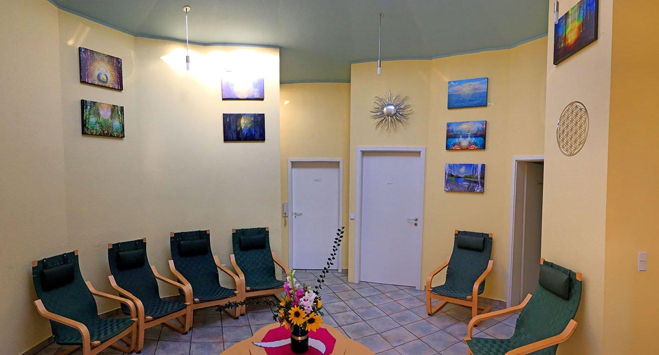 Halle der Göttinnen 2