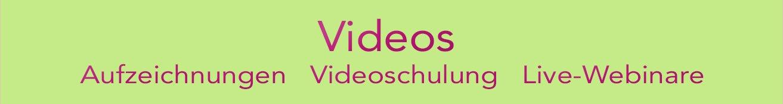 Video Überschrift