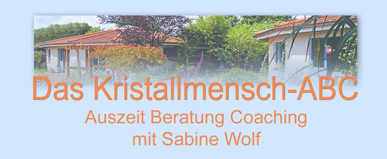 Kristallmensch-ABC