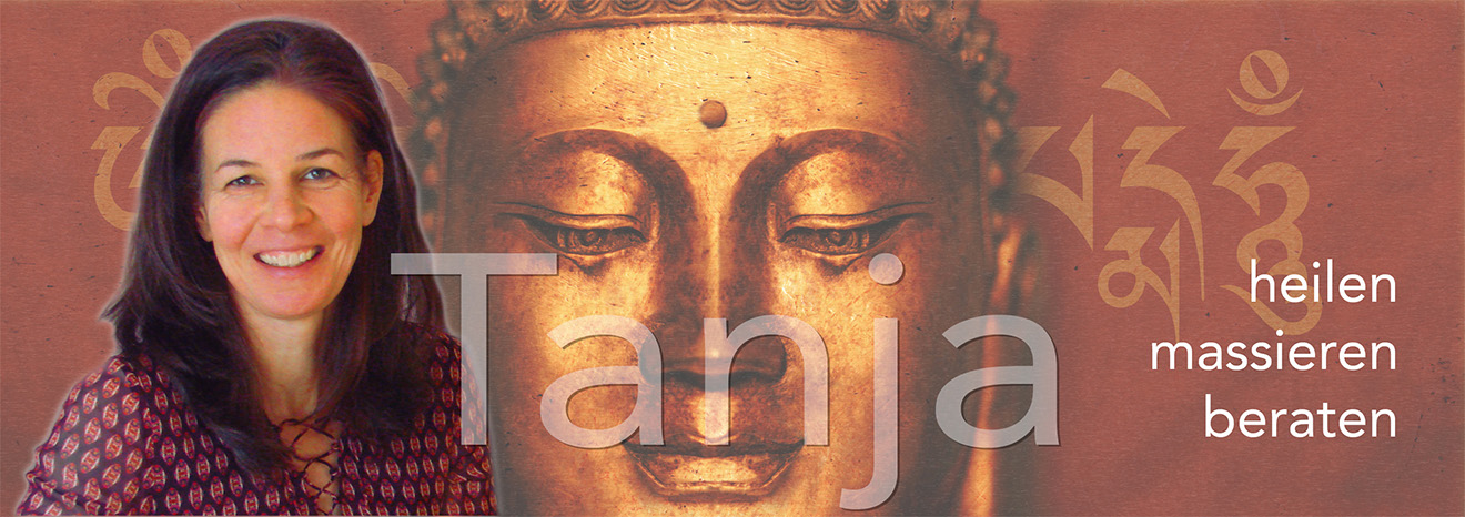 Tanjas Website