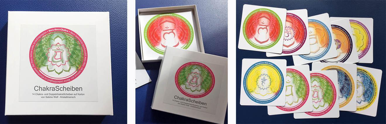 Banner ChakraScheiben_Karton